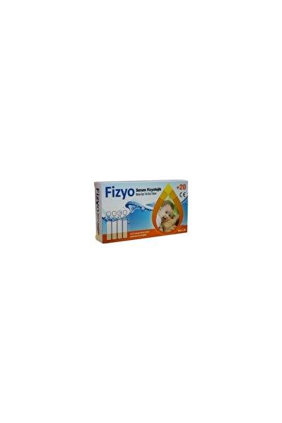 DenizPharma Deniz Pharma Fizyo Serum Fizyolojik 5 ml - 20 adet