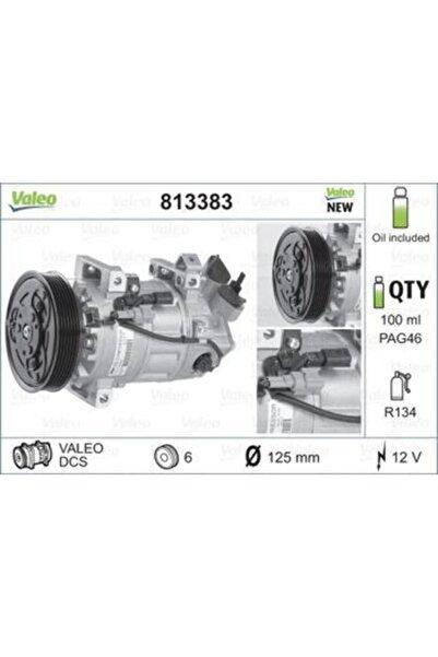 VALEO Klima Kompresörü Clio Iv 1,5dci 2012 Sonrası (adet) (oem No:926002352r)