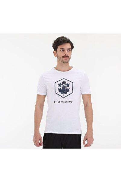 lumberjack Erkek Dri-fit Spor Tişört Ct385