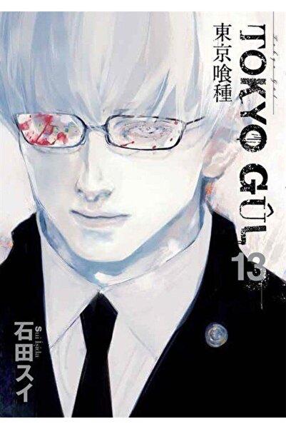 Gerekli Şeyler Yayıncılık Tokyo Gul 13.cilt