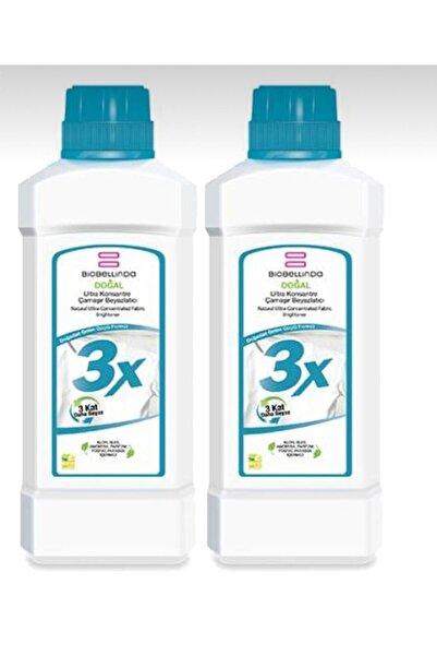 BioBellinda Ultra Konsantre Çamaşır Beyazlatıcı 3x 2x750 ml