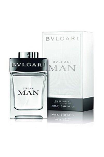 Bvlgari Man Edt 100 ml Erkek Parfüm 783320971525
