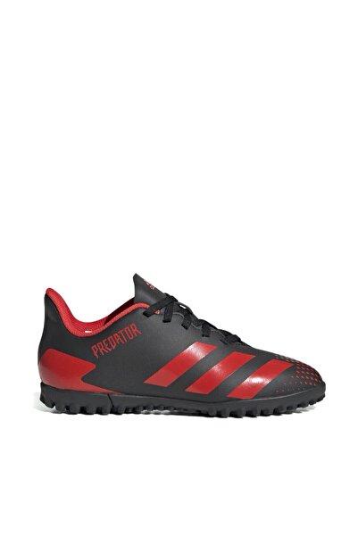 adidas PREDATOR 20.4 TF J Siyah Erkek Çocuk Halı Saha Ayakkabısı 101117735