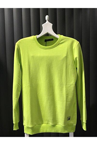 BREEZY Unisex Oversize Sweatshirt