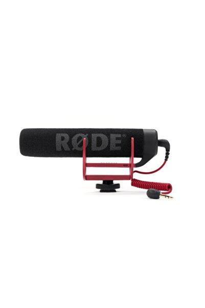 Rode Videomic Go Mikrofon