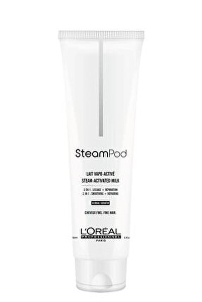 Steampod İnce Saçlar için Keratin Süt 150 ml 3474630692855