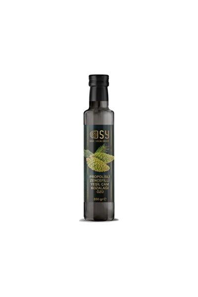 doğal sağlıklı yaşam Yeşil Çam Kozalak Özü 350 Gram