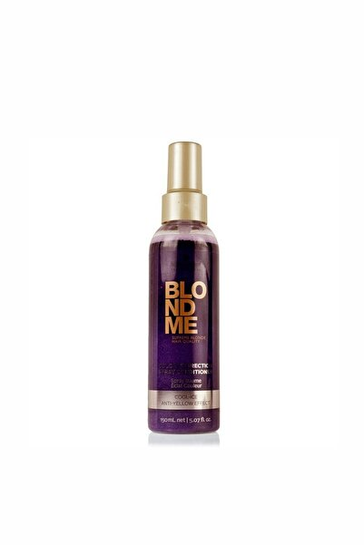 SCHWARZKOPF HAIR MASCARA Schwarzkopf Blond Me Color Correction Spray Conditioner 150 ml
