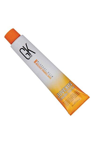 Global Keratin Gk Juvexin Cream Color Saç Boyası 100 ml 9.7 Çok Hafif Kum Sarısı