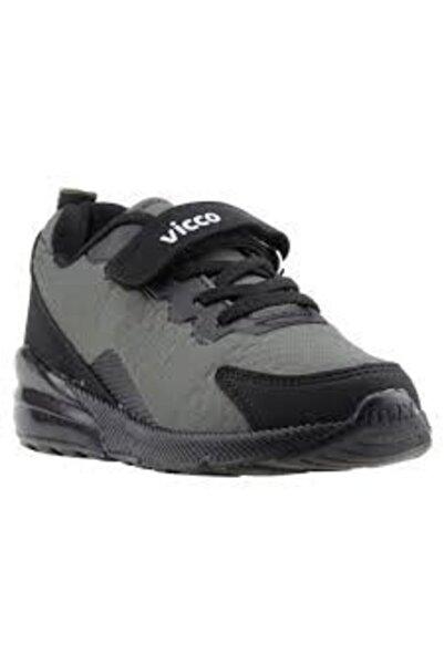 Vicco Erkek Çocuk Haki Sneaker 19YAYVİC0000001