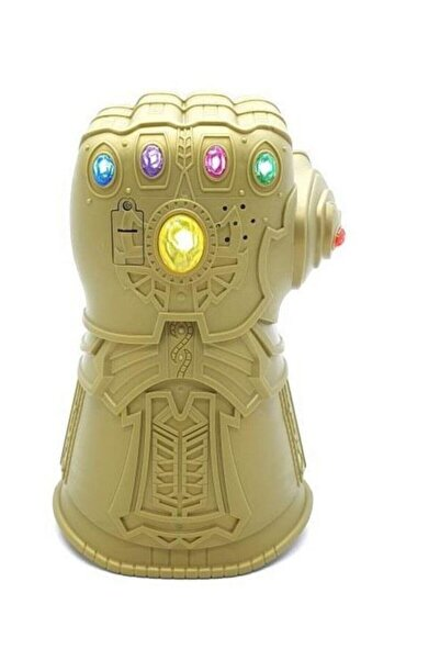 MTG OYUNCAK Thanos Eldiveni Avengers Infinity War Elektronik Sonsuzluk Eldiveni