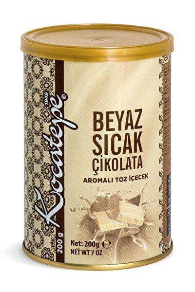 KOCATEPE KAHVE Beyaz Sıcak Çikolata 200 gr