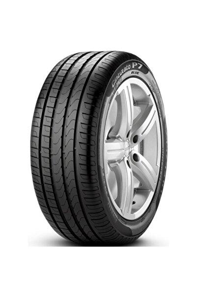 Pirelli 215/50r17 95w Xl Cinturato P7 Blue Yaz Lastiği (2020)