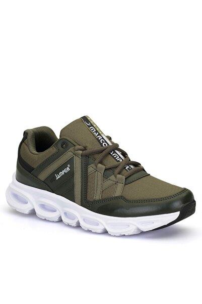 DARK SEER Haki Erkek Sneaker