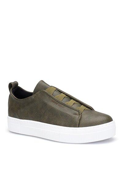 DARK SEER Haki Erkek Günlük Ayakkabı