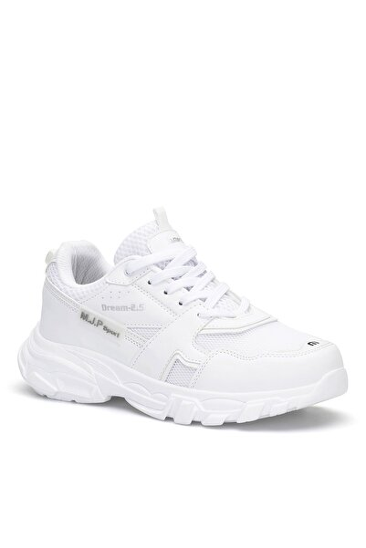DARK SEER Beyaz Unisex Sneaker