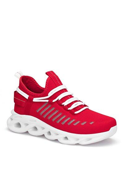 DARK SEER Kırmızı Unisex Sneaker DS.MJ1894
