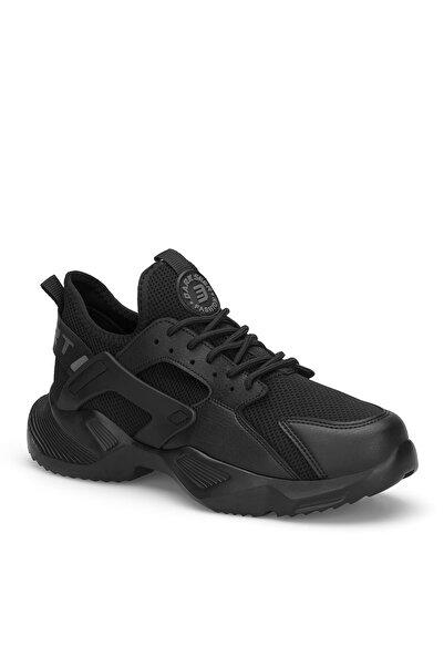 DARK SEER Full Siyah Unisex Sneaker