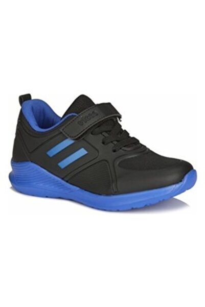 Vicco Force Mavi Siyah Erkek Spor Ayakkabı
