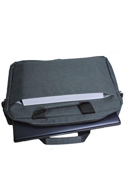 BLACK 15.6 Ve Altı Için Laptop Çantası