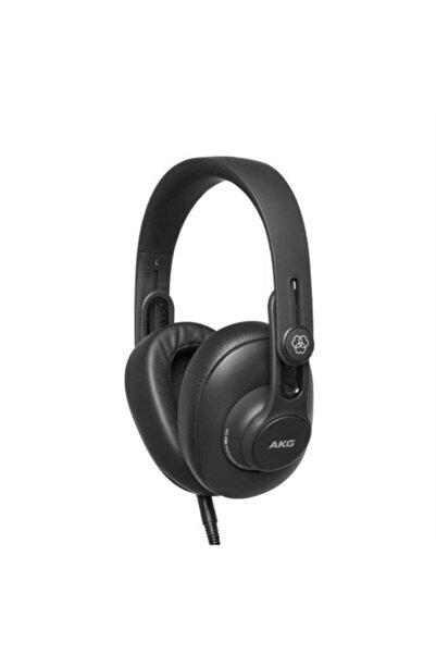 AKG K361 Over-ear Closed-back Foldable Studio Headphones