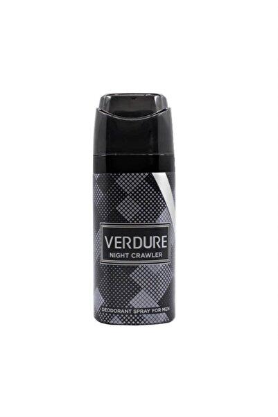 Pereja Verdure Deodorant Spray For Men Night Crawler 150 Ml