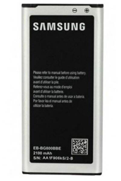 Samsung S5 Mini Orjinal Batarya