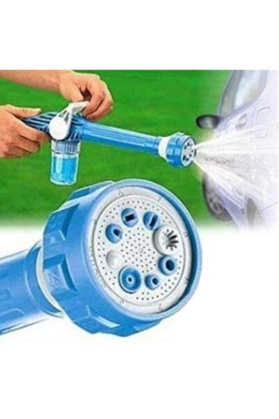 CMT Basınçlı Su Tabancası Oto Araba Yıkama Su Püskürtücü Bahçe Sulama