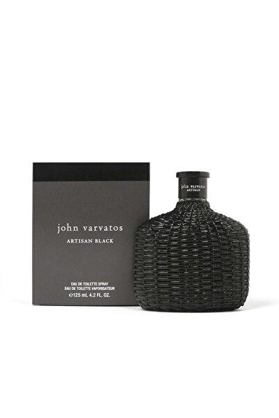 John Varvatos Artisan Black Edt 125 ml Erkek Parfüm 873824001634