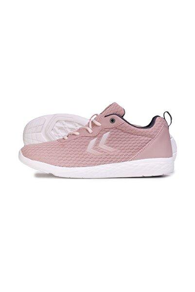 HUMMEL Unisex Pembe Hmloslo Sneaker Spor Ayakkabı