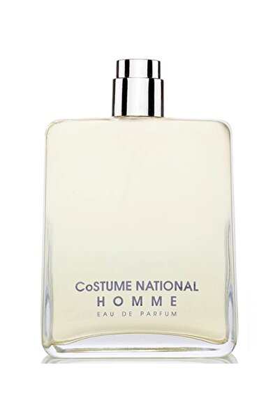 Costume National Homme Edp 50 ml Erkek Parfüm 3760056101584