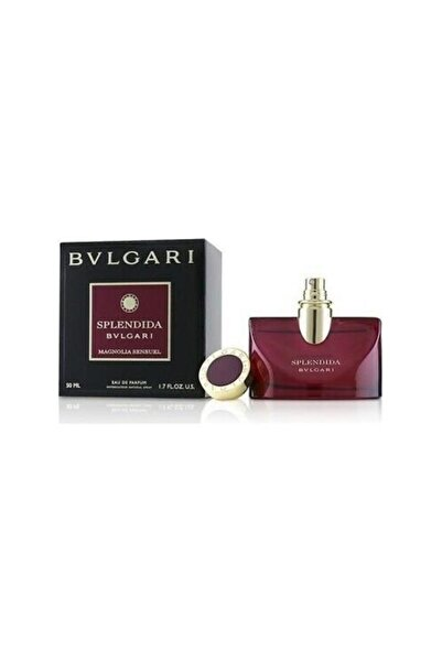 Bvlgari Splendida Magnolia Sensuel Edp 50 ml Kadın Parfüm 783320977381