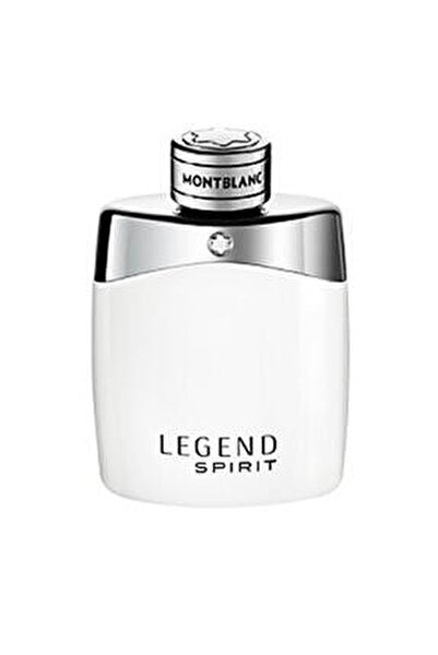 Legend Spirit Edt 50 ml Erkek Parfümü 3386460074834