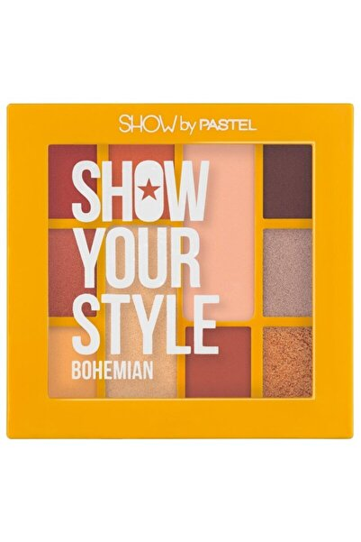 Pastel Show By Show Your Style Eyeshadow Set