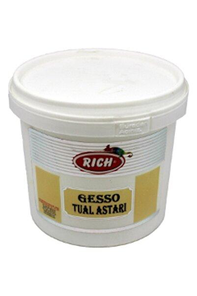 Rich Gesso Tuval Astarı 1000gr. 138197
