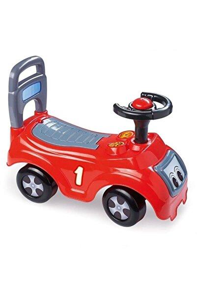 DOLU OYUNCAK Dolu Bingit Araba Kırmızı