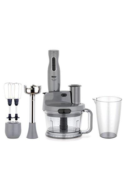 Fakir Mr Cheff Quadro Blender Set Grey 41004271