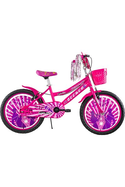 Tunca Beemer 20 Jant 7 - 10 Yaş Çocuk Bisikleti ( 2021 Yeni Model )