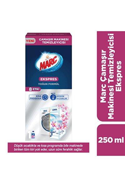 Marc Çamaşır Makinesi Temizleyici Express 250 Ml