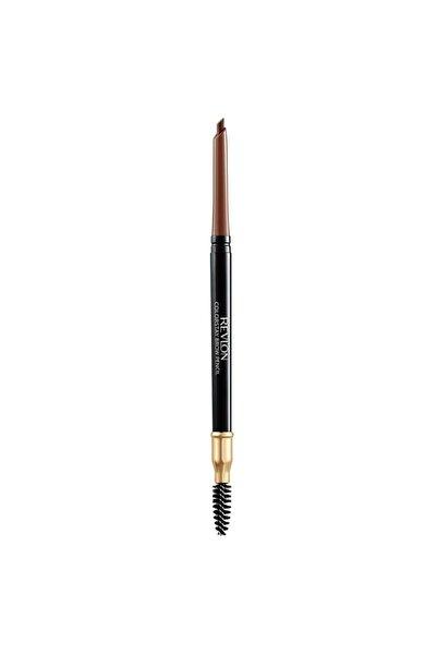 Revlon Colorstay Brow Pencil Kaş Kalemi Soft Brown 210