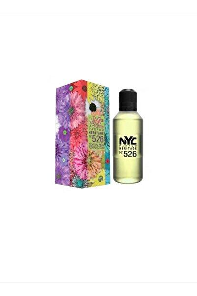 NYC Heritage No:526 Edp 100 ml Kadın Parfüm   87599000526
