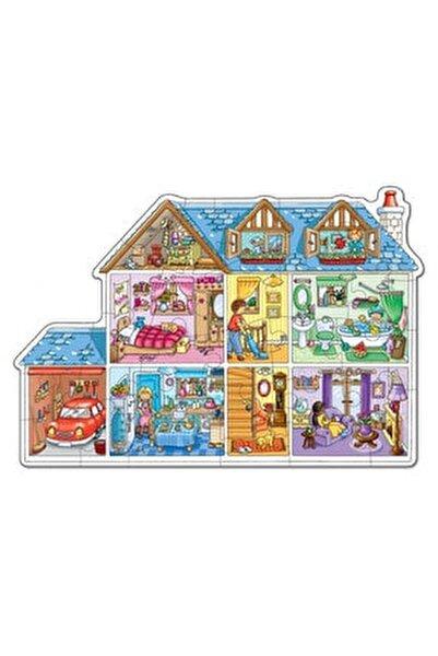 Puzzle Bebek Evi Yapbozu 245 /