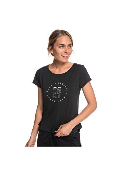 Roxy Last Dance Kadın T-shirt Erjkt03507kvj