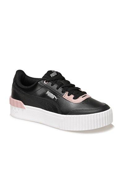 Puma CARINA LIFT Siyah Kadın Sneaker Ayakkabı 101079626