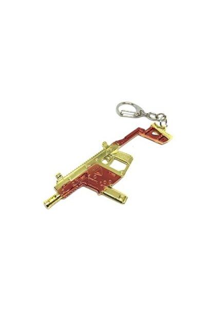 PUBG Vector Metal Anahtarlık 12 Cm