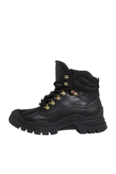 Tommy Hilfiger OUTDOORSY TOMMY FLAT BOOT