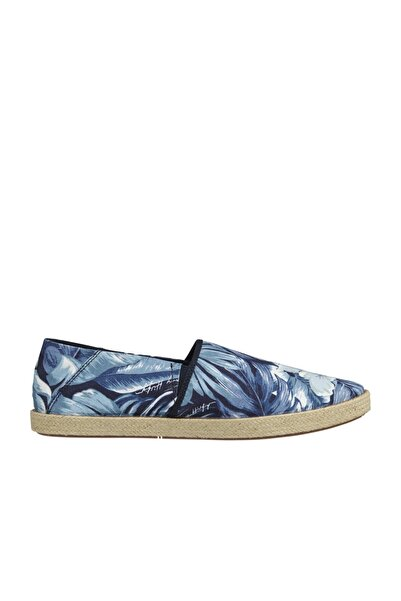 Tommy Hilfiger PALM PRINT SUMMER SLIPON