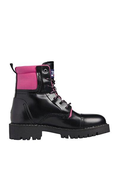 Tommy Hilfiger Kadın Fashion Pop Color Bot En0en01144