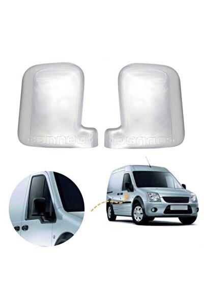 Niken Ford Connect Ayna Kapağı Kromu Nikelajı 2002-2009