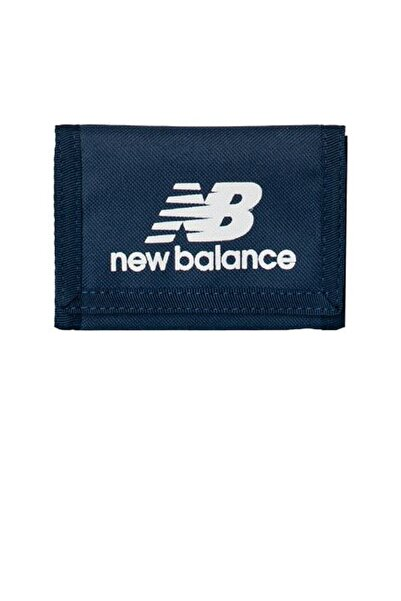 New Balance Unisex Lacivert Cüzdan Nbbp240-avı